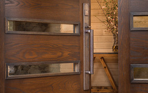 Pacific Rim Sash and Door